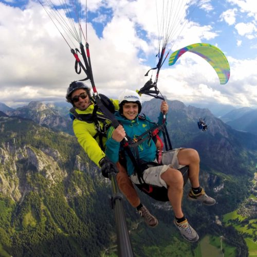 paragliding, tandem paragliding, flying, neuschwanstein castle, füssen, schwangau, near munich, bavarian alps, germany, professionals, near me, fly royal, online booking